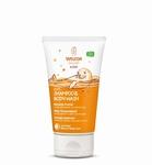 Weleda Kids 2 in 1 shampoo blije sinaasappel 150ml