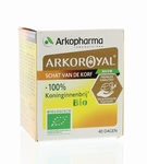 Arkopharma Royal jelly 100% Koninginnenbrij BIO 40g