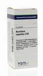 VSM Aconitum napellus C30 globuli 4g