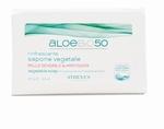 Erboristica zeep AloeBio50 125g