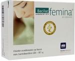Bacilac femina 30caps