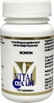 Vital Cell Boron  4mg 100tabl