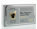Pharma Nord Bio-Quinon active Q10 Gold 100mg 150gcaps
