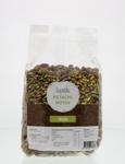 Mijnnatuurwinkel Gepelde pistache noten 500g