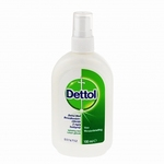 Dettol Med voor wondontsmetting spray 100ml
