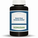 Bonusan Multi vital extensis actief 90tabl