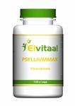 Elvitaal  Psylliummax vlozaadvezels 120vcaps