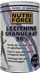 Nutriforce Lecithine granulaat 98% 400g