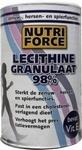 Nutriforce Lecithine granulaat 98% 400g