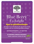 New Nordic Blue berry eyebright 60tabl