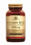 Solgar 3229 Vitamine B12 1000 µg 100tabl