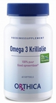 Orthica Omega 3 krillolie 60caps
