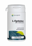 Springfield L-Optizinc 90vcaps