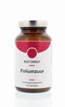 Best Choice Foliumzuur 400 Vitamine B11 100tabl