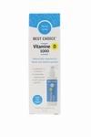 Best Choice Vitaminespray vitamine D 1000 25ml
