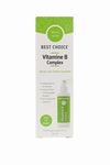 Best Choice Vitaminespray vitamine B complex 25ml