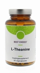 Best Choice L Theanine 200 mg 60caps