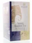 Sonnentor Assam English tea BIO 18builtjes