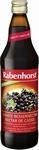 Rabenhorst Zwarte bessensap BIO 330ml Ribes nigrum