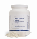 Whey proteine isolate 454g
