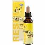 Bach Rescue druppels ALCOHOLVRIJ 20ml