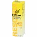 Bach Rescue druppels ALCOHOLVRIJ 20ml