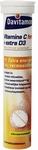 Davitamon Vitamine C & D3 15bruistabletten