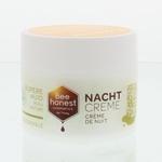 Bee Honest Nachtcreme 50ml