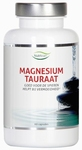 Nutrivian Magnesium tauraat met vit B6 60caps