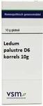 VSM Ledum palustre  D6 10g korrels