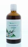 Balance Pharma HGP017 Gemmoplex Longen 100ml