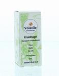 Volatile Kruidnagel 5ml