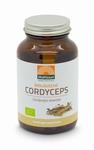 Mattisson Cordyceps 525 mg Cordyceps sinensis BIO 60vcaps