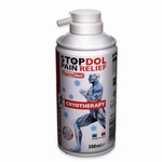 StopDol IJsspray met Arnica en Duivelsklauw 150ml