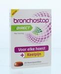 Bronchostop hoestpastilles 40st