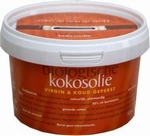 Omega & more Kokosolie virgin 500ml (400g)