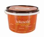 Omega & more Kokosolie virgin 2220ml (2kg)