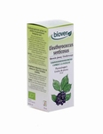 Biover Eleutherococcus senticosus Ginseng Siberisch BIO 50ml