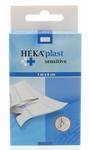 Hekaplast sensitive wondpleister 10x6cm 10st