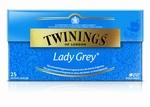 Twinings Lady grey 25builtjes