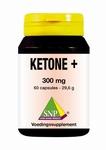 SNP Ketone+ 300mg 60caps