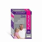 Mannavital Zink bisglycinaat 112,5mg 60vcaps