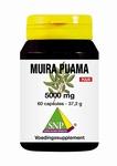 SNP Muira pauma 5000 mg puur 60caps