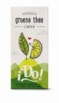 I Do Groene thee met limoen BIO 20builtjes