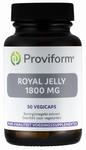 Proviform Royal jelly extra sterk 1800mg 30vegicaps