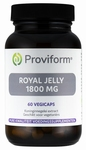 Proviform Royal jelly extra sterk 1800mg 60vegicaps