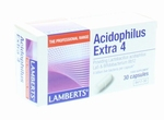 Lamberts Acidophilus Extra 4 30caps