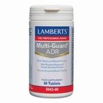 Lamberts Multi Guard ADR  60tabl