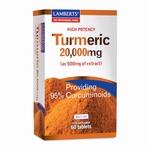 Lamberts Curcuma 20.000 mg turmeric  60tabl