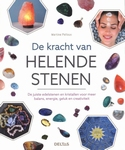 Deltas Kracht van helende stenen Martine Pelloux
